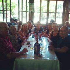 Photo taken at Restaurante Baldo by Bruna F. on 1/26/2013