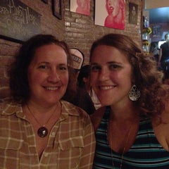 Photo taken at Trattoria di Monica by Lisa H. on 10/16/2014