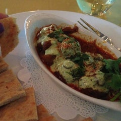 Photo taken at Kabul Afghan Cuisine by Jennifer M. on 6/16/2015