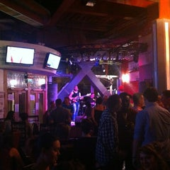 Photo taken at Live Lounge by Josep H. on 7/24/2013