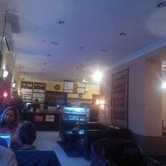 Photo taken at Baku Roasting Company by vladimir p. on 10/23/2012