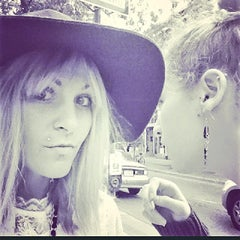 Photo taken at Zebra Tattoo & Body Piercing by Savvy C. on 8/13/2014