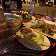 Photo taken at Restoran Sala Thai by Aizat J. on 7/4/2014