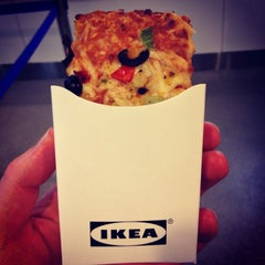 Photo taken at IKEA 宜家家居 by Vincent M. on 9/14/2013