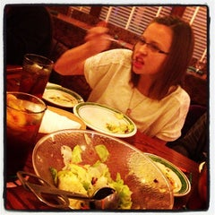Photo taken at Olive Garden by Robert T. on 1/8/2013