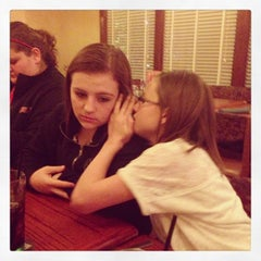 Photo taken at Olive Garden by Robert T. on 1/9/2013