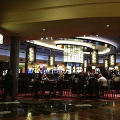 Photo taken at Palms Casino Resort by Farhana C. on 2/19/2013