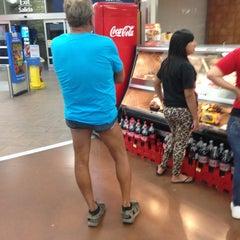 Photo taken at Walmart Supercenter by Jaime G. on 5/5/2013