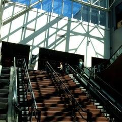 Photo taken at Sundance Kabuki Cinemas by Rich D. on 5/31/2013