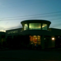 Photo taken at LA Fitness by andrew on 10/1/2012