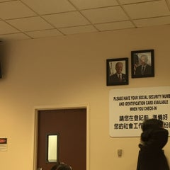 Photo taken at Social Security Administration by Baran Emrah D. on 8/18/2015