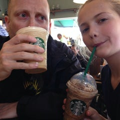 Photo taken at Starbucks by Laurey T. on 5/10/2014