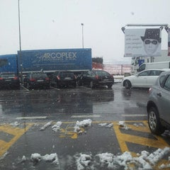Photo taken at Autogrill by ARMIDO M. on 3/18/2013