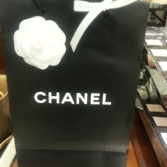 Photo taken at CHANEL Boutique by SuMyn P. on 4/4/2013