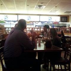 Photo taken at Joe's Pizza by Charles G. on 12/15/2012