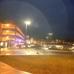 Photo taken at Eastern Michigan University by Shannon on 12/4/2012