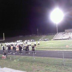 Photo taken at Rockbridge County High School by NuLook on 10/25/2012