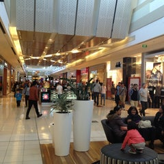 Photo taken at Sylvia Park Shopping Centre by Jeremy T. on 6/2/2013