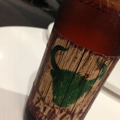 Photo taken at Virgin Australia Lounge by Thomas J. on 11/1/2012
