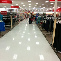 Photo taken at Target by George C. on 12/24/2014