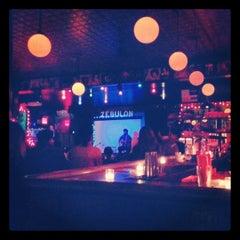 Photo taken at Zebulon by P.J. C. on 11/16/2012