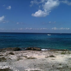 Photo taken at Ironman Cozumel by Gecko S. on 2/7/2013