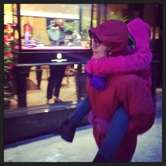 Photo taken at Dolce&Gabbana by Jon F. on 1/2/2014