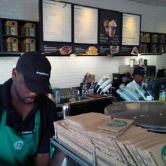 Photo taken at Starbucks by anthony h. on 6/4/2013