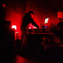 Photo taken at No Malice Palace by David R. on 11/16/2012