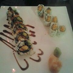 Photo taken at Asian Grill by Brett W. on 12/17/2012