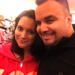 Photo taken at Nordstrom Rack Grand Plaza by Cesar R. on 12/15/2012