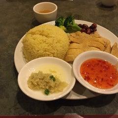 Photo taken at Tai Pan Restaurant by Ryan C. on 12/26/2014