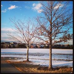 Photo taken at Falcon Park by John C. on 2/24/2013