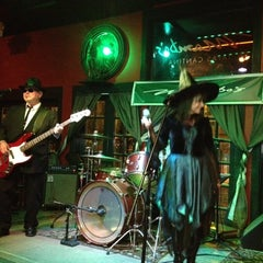 Photo taken at Mambo's Tapas Cantina by Harry B. on 10/27/2012