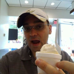 Photo taken at Larry's Homemade Ice Cream by Marcopolos on 8/24/2015