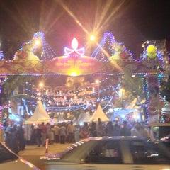 Photo taken at Pasar Karat (Bazar JB) by محمد ع. on 11/11/2012