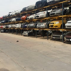 Photo taken at I-17 Auto & Truck Recyclers by I17Auto R. on 5/21/2014