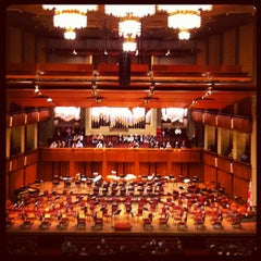 Photo taken at The John F. Kennedy Center for the Performing Arts by Isa L. on 12/5/2012