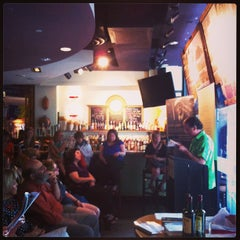 Photo taken at James Hoban's Irish Restaurant & Bar by Isa L. on 6/16/2013
