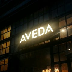 Photo taken at Aveda by Mechelle R. on 6/21/2015