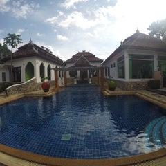 Photo taken at Mandawee Resort And Spa Krabi by Yingzz Z. on 11/26/2015