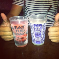Photo taken at Fat Tuesday by Jesus A. on 9/24/2012