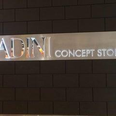 Photo taken at Padini Concept Store by zuriyatiali on 2/18/2014