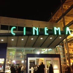 Photo taken at Kendall Square Cinema by Qasim R. on 11/30/2012