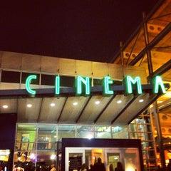 Photo taken at Kendall Square Cinema by Qasim R. on 11/24/2012
