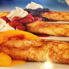Photo taken at IHOP by Dale O. on 3/18/2014