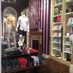 Photo taken at Jack Wills by Thirsty J. on 6/19/2014