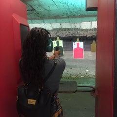 Photo taken at Pembroke Gun & Range by Raven S. on 7/3/2015