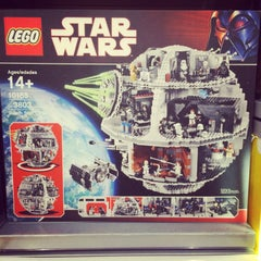 Photo taken at The LEGO Store by Dusan M. on 4/12/2014