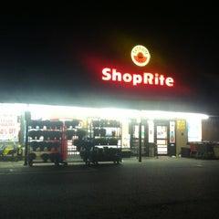 Photo taken at ShopRite by Matt S. on 9/12/2013